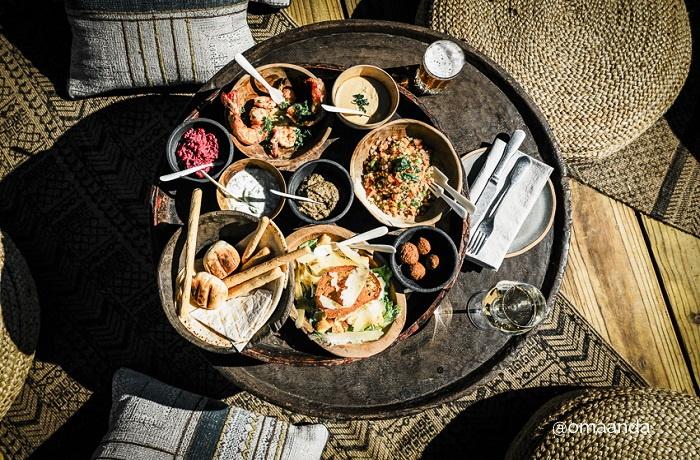 Zannier Hotels Omaanda Lodge Kulinarik