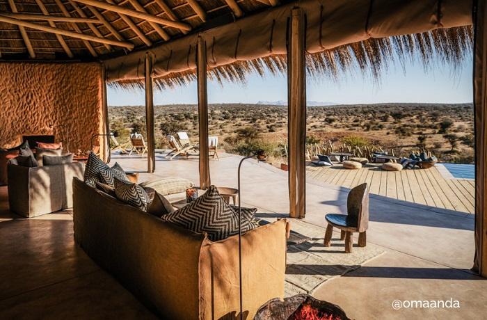 Zannier Hotels Omaanda Lodge