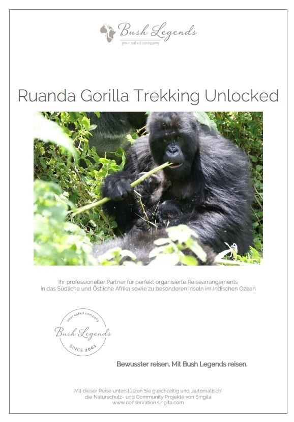 Ruanda Unlocked