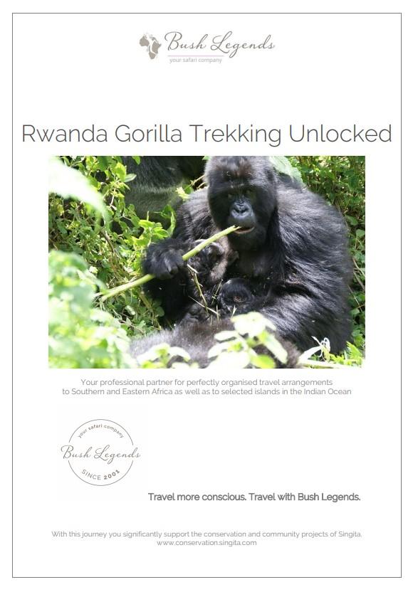 Rwanda Unlocked