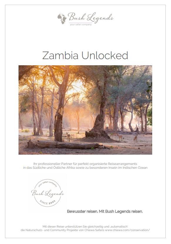 Zambia Unlocked